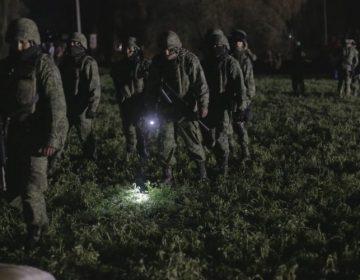 AMLO defiende actuación del Ejército en Hidalgo; plan contra robo de combustible se mantiene