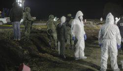 Las imágenes de la explosión de una toma clandestina en…