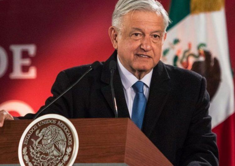 AMLO reagenda su primera visita a Puebla