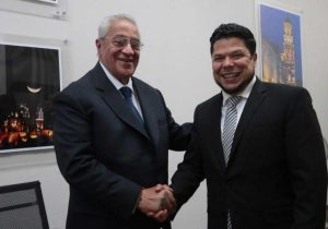 Nombramiento de Guillermo Pacheco sin interés político