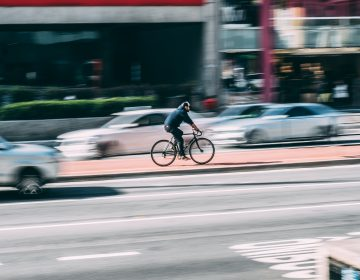 Prometen 5 nuevos km de ciclovías en Aguascalientes