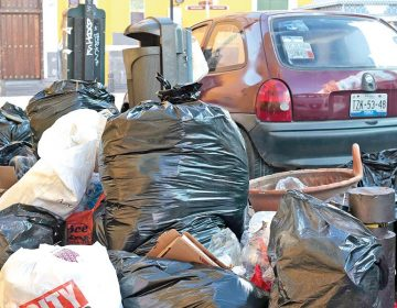 Regularán uso de bolsas de plástico