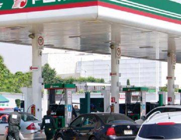 Se garantiza abasto de gasolina en Puebla