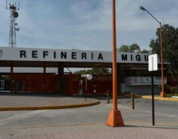 Deja accidente en Pemex un muerto y cuatro intoxicados en refinería de Tula