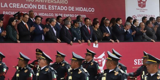 """""""Desigualdad y pobreza, retos para Hidalgo"""""""
