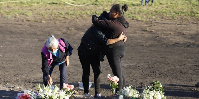 Duele el alma en Tlahuelilpan, a 12 días de explosión