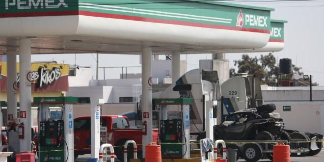 Comienza regularización en gasolineras: Fayad
