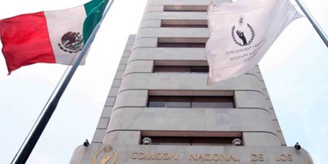 Derechos Humanos emite recomendación por abuso sexual a menores en Hidalgo