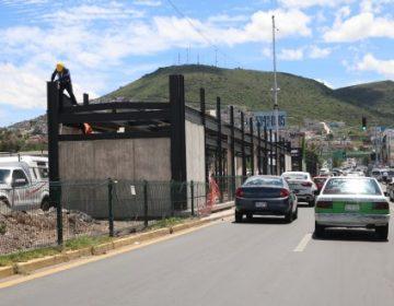 Prevé Sopot inicio de distribuidor vial para febrero en Pachuca