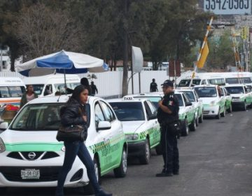 Pese a desabasto en Pachuca, no haremos paro de labores: transportistas