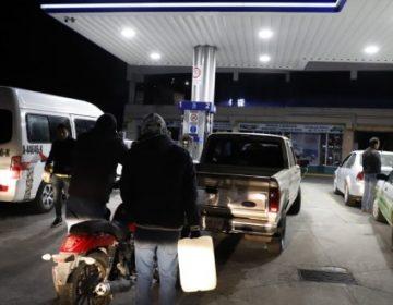 Profeco Hidalgo no dio permiso para limitar venta de gasolina