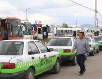 Empieza venta de gasolina según engomado en Pachuca
