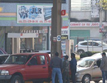 El lunes inicia abasto según el engomado en Pachuca