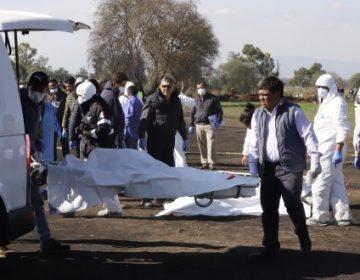Muere 56% de los lesionados tras explosión de toma ilegal de Tlahuelilpan