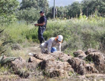 Ubican en Hidalgo 18 tomas ilegales: SSPC