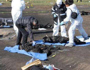 Suman 109 muertos tras explosión en Tlahuelilpan