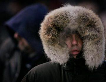 Vórtice polar: las personas en situación de calle de Chicago batallan con el frío glacial
