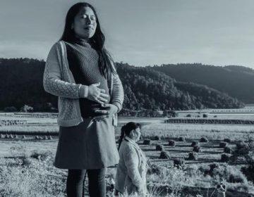 'Roma', la cinta que retrata los vicios políticos y sociales de México