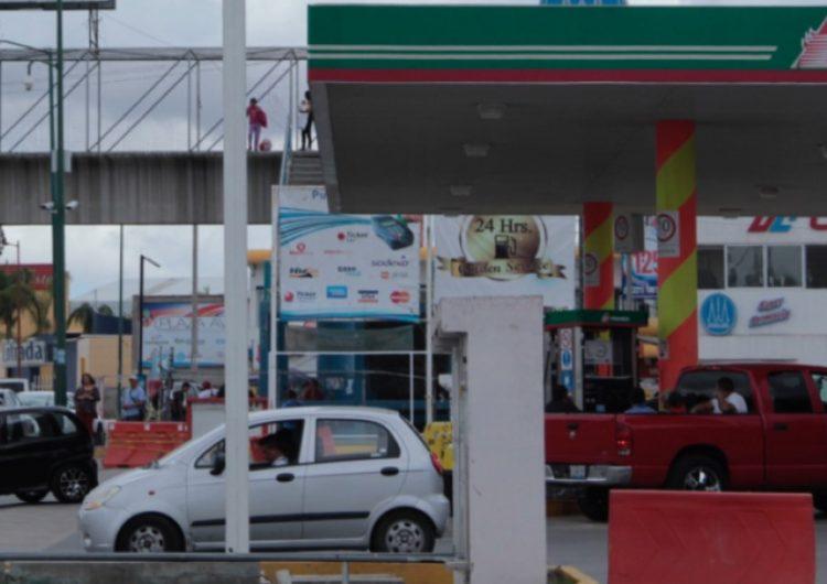 desabasto gasolina puebla