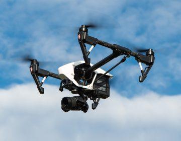 Usarán drones para vigilancia y mapeo urbano en Aguascalientes