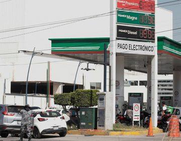 Ayuntamiento de Puebla revisará gasolineras