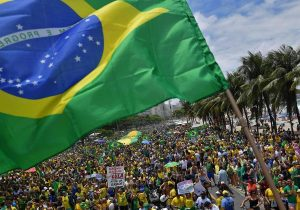 Entre la perversa cordialidad brasilera y el caos destructivo: un balance del 2018