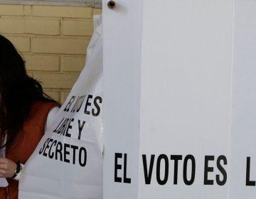 Elecciones extraordinarias serán el próximo 2 de junio