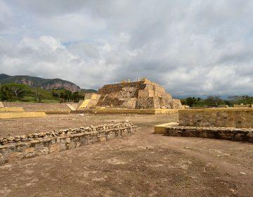 Descubren en Puebla el templo de Xipe Tótec, el dios del desollamiento humano