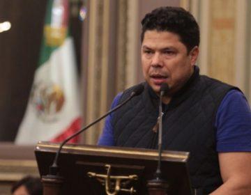 Morenistas apoyan postulación de Miguel Barbosa