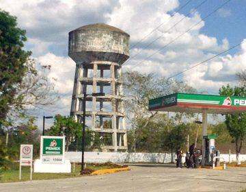 Crece desabasto de gasolina en Querétaro