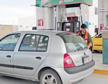Huachicoleros se quedan sin combustible