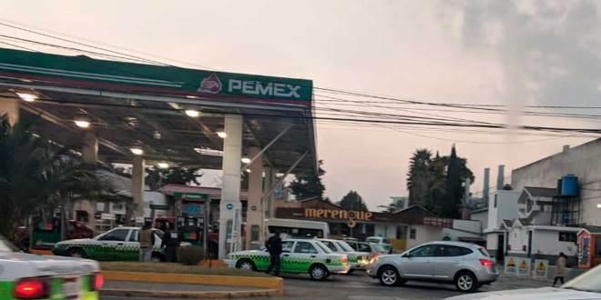 ¿Qué gasolineras de Pachuca están abiertas este viernes?