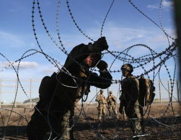 Militares de EU expanden sus funciones en la frontera con México: estas serán sus nuevas tareas