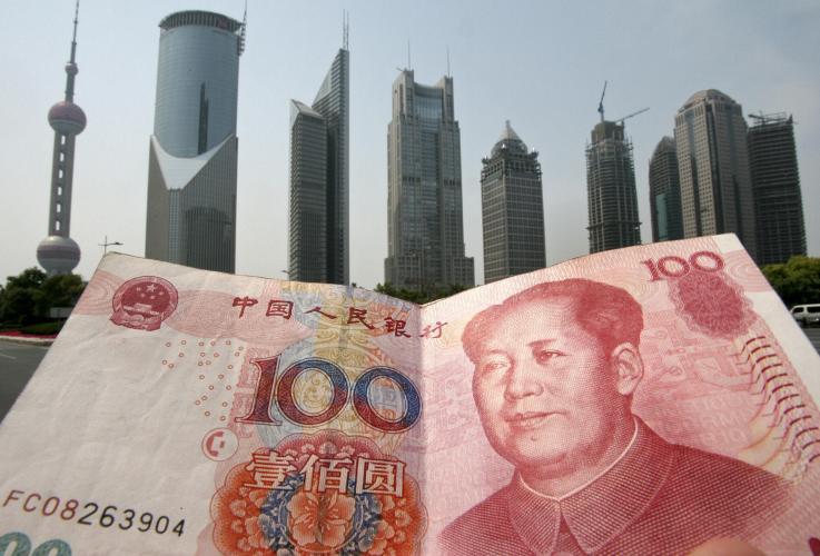 China desarrolla app para que ciudadanos encuentren y acusen a deudores del gobierno