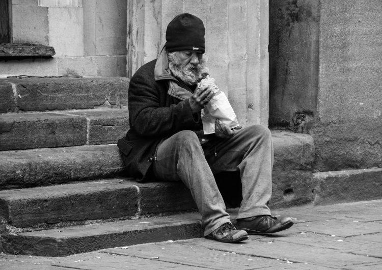 La pobreza entre las sombras de San Luis Potosí