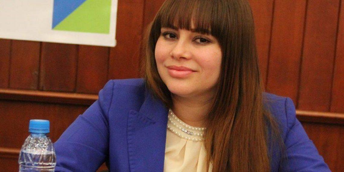 """La exdiputada contó cómo conoció al """"Chapo"""" cuando tenía 21 años y este le pidió comprar marihuana. Foto: Facebook Dip. Lucero Guadalupe Sánchez López"""
