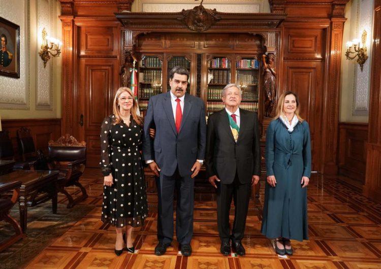 Cómo afecta que México rechace el acuerdo del Grupo de Lima que desconoce gobierno de Maduro