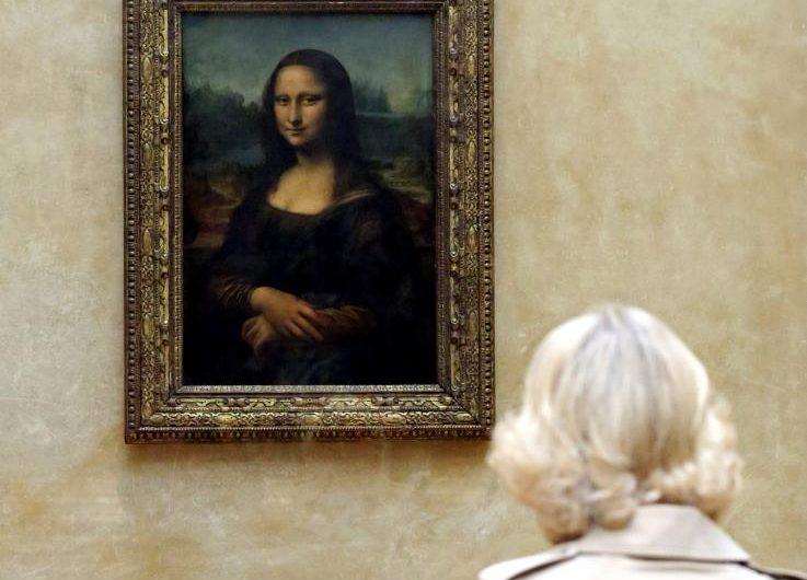 Científicos desmienten la leyenda de la famosa mirada de la Mona Lisa
