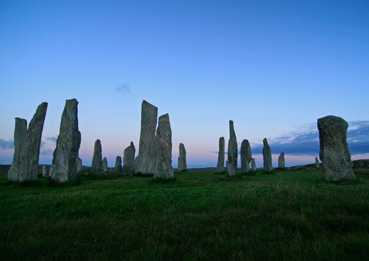 """Arqueólogos descubren que un """"antiguo"""" círculo de piedras resultó ser de la década de 1990"""