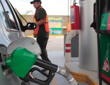 En un año gasolina subió 20% en Puebla