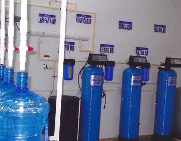 Exigen sancionar a purificadoras que vendan agua contaminada