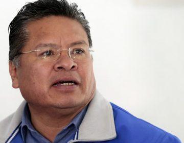 Eligen a Rey David García coordinador de FESIIAAAN