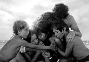 Roma se lleva 10 nominaciones al Óscar, incluyendo Mejor Película y Mejor Director