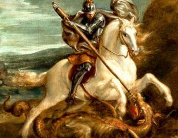 Ante el nuevo gobierno de ultraderecha, que San Jorge nos socorra