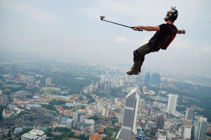 Selficidio: Una adicción nueva y peligroso