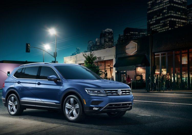 Impulsa Tiguan mexicana ventas de VW en EU