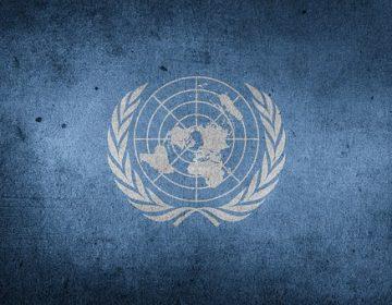 Uno de cada tres empleados de la ONU han sufrido acoso sexual en el trabajo, revela encuesta