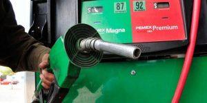 El dirigente local de la Organización Nacional de Expendedores de Petróleo (Onexpo), Rafael Zorrilla Alanís, garantizó el abasto de gasolina Magna y Premium en el estado