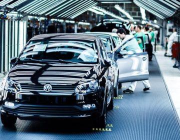 Puebla produce cada hora 96 autos