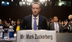 Legisladores británicos piden regular a Facebook para que no se…